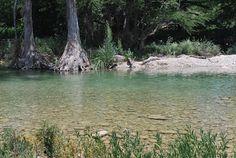 Frio River :: Texas