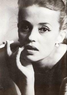 Jeanne Mareau