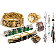 Anna Rivka- jewelry, located in the Marais.  http://www.annarivka.fr/