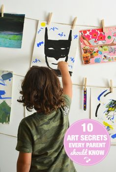 Art teachers, crafty kids, toddler fun, diy for kids, projects Crafts For Kids To Make, Kid Crafts, Crafty Kids, Toddler Fun, Kids Videos, Creative Kids, Craft Activities, In Kindergarten, Kids Playing