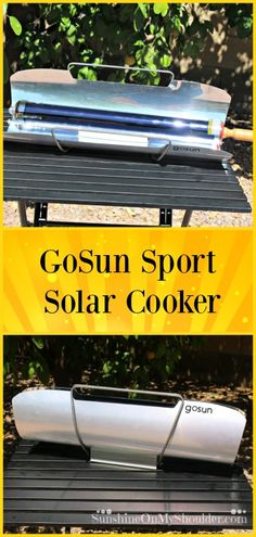 3497a7e6ea6 12 Best Solar Cookers + Ovens images