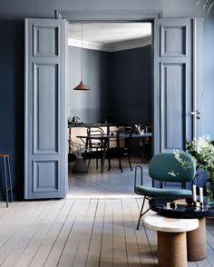 — stylezato-arcart: Nordic Bue Home Photography...