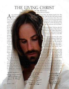 jesus christ lds - Google Search