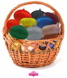 Happy Easter!  #happyeaster #clutchbags #fashion