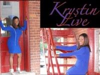"""""""Krystin Live,"""" hosted by Krystin McCauley is a new talk show highlighting uncommon giants that are making a difference in their communities. Krystin and her dynamic team created an equation to define what an uncommon giant is: PASSION+ACTION=UNCOMMON GIANT"""