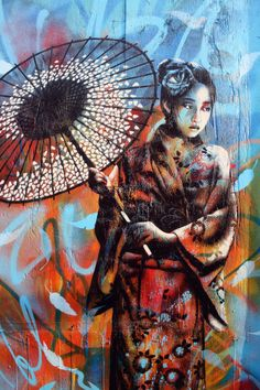 STREET ART UTOPIA » We declare the world as our canvasStreet Art by Fin Dac - In London, England » STREET ART UTOPIA
