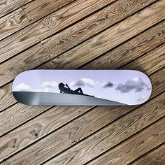 . Image Originale, Skateboard, Nike Logo, Glasses, Decoration, Art, Instagram, Design, Triptych