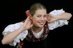 Slovak National Costumes