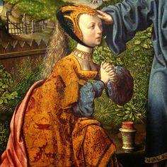Jacob Cornelisz van Oostsanen (1475-1533) is de vroegste kunstenaar uit Amsterdam die we bij naam kennen. Het Amsterdam Museum , S...