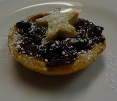 Traditional Fruit Mince Pies