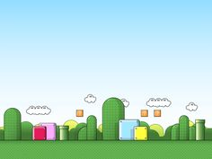 Super Mario World Landscape Wallpaper My desktop backgrounds Super Mario World, Super Mario Bros, Mundo Super Mario, Super Mario Brothers, World Wallpaper, Mobile Wallpaper, Wallpaper Backgrounds, Wallpaper Ideas, Gaming Wallpapers