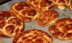 Lezzet Haritası Diyarbakır Çöreği Tarifi