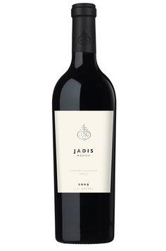 Jadis Medoc Wine / vinho / vino mxm
