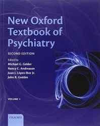 New Oxford Textbook of Psychiatry Paperback ? 26 Apr 2012