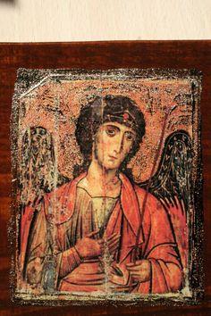 Archanioł Michał w ikonografii - Szukaj w Google
