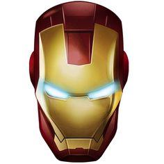 FREE Iron Man Images