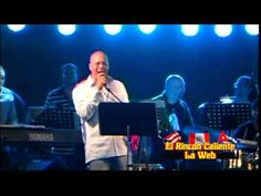 ISSAC DELGADO MI ROMANTICA - YouTube
