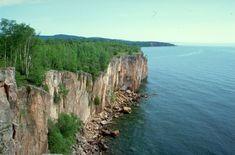 Palisade Head - North Shore Lake Superior