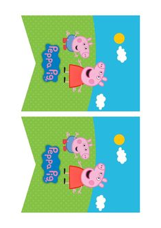 12 new photos Peppa Pig Birthday Decorations, Peppa Pig Birthday Outfit, Pig Birthday Cakes, Baby Girl Birthday, 3rd Birthday, Peppa Pig Pinata, Fiestas Peppa Pig, Cumple Peppa Pig, Peppa E George