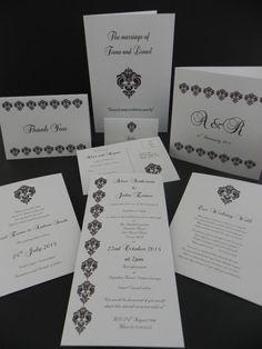 For more formal wedding invitation wording ideas visit http://Girltakes.com