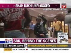 SHAH RUKH KHAN WITH KKR PART 2