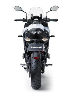 2015 Kawasaki Versys 650
