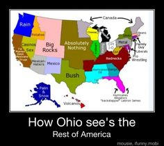 I love this. Only an Ohioan would understand.