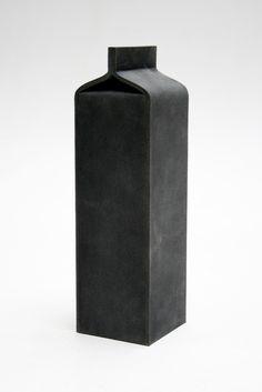 rubber milk carton