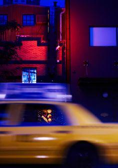 NYC. Romance through the window //  500px  by Ryan Brenizer
