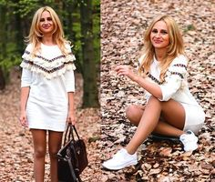 ☞ Find more vintage fashion, chic outfits and ripped jeans, spirit Wear and sporty outfits. Another plus size fashion, pretty dresses and workout clothing => http://feedproxy.google.com/~r/AwesomeOutfitspage/~3/XILjX8ckPdc/661
