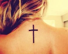 ive wanted a cross on my neck for soooo long. <3