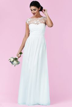 516998da5beb αέρινο bridal empire φόρεμα top δαντέλα 3d floral | Για αγορά πατήστε πάνω  στην εικόνα