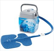 Breg Polar Care Kodiak Cold Therapy Unit is convenient and versatile offering. Effectively treating post-operative paining and swelling Back Surgery, Knee Surgery, Shoulder Surgery, Meniscus Surgery, Hip Pads, Hip Problems, Cold Treatment, Knee Pain, Physical Therapy