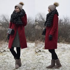Posts about outfit written by fresshion Canada Goose Jackets, Winter Jackets, Outfits, Fashion, Winter Coats, Moda, Suits, Winter Vest Outfits, Fashion Styles