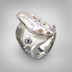 The online boutique of creative jewellery G.Kabirski   110498 GKS