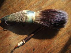 Brush by Ying Zhou
