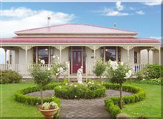 Villa Heights Bed & Breakfast Accommodation - New Plymouth