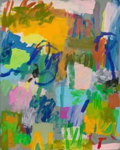 Bill Scott, Afternoon, 1997, Hollis Taggart Galleries