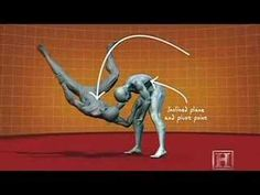 Pankration martial arts, fight science and combat sports--explanations of the physics behind a variety of moves and their effects