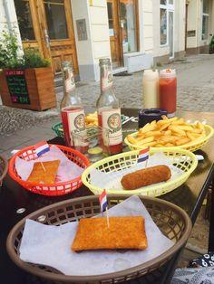 Nederanders in Berlijn - Alle FAQ's beantwoord!
