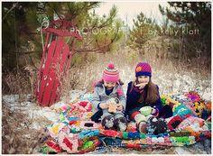 Hot Cocoa Part-ay | Spicer, MN Family photographer | Monticello photographer, Buffalo photographer
