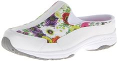 Easy Spirit Women's Traveltime92 Mule -                     Price:              View Available Sizes & Colors (Prices May Vary)        Buy It Now      Slide on a sneaker that is great for walking & light activity. The Traveltime 92 Athletic Mules by Easy Spirit are so comfortable, you'll wear them everywhere! These...