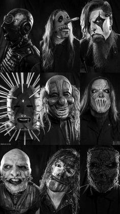 Slipknot sex