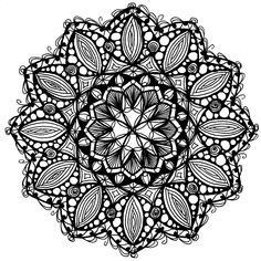 Mandala zentangle y mandalas творчество Arm Tattoo, Doodle Tattoo, Mandala Tattoo, Mandala Art, Doodle Art, Sleeve Tattoos, Mehndi, Henna, Tumblr Feed