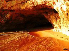 Cueva playera