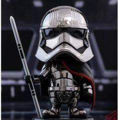 Star Wars - Kawaii Style Action Figures