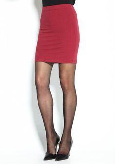 Úzka pružná sukňa #ModinoSK