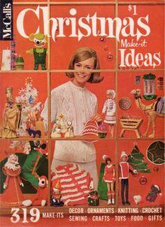 Mcalls Xmas mag 1960s edit