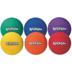 "8-1/2"" Spectrum Playground Balls (Set of 6) by Spectrum, http://www.amazon.com/dp/B0026IUIRE/ref=cm_sw_r_pi_dp_UnP2rb000H2P7"