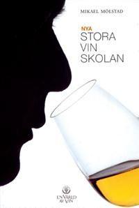 http://www.adlibris.com/se/product.aspx?isbn=9189614240 | Titel: Nya Stora Vinskolan - Författare: Mikael Mölstad - ISBN: 9189614240 - Pris: 195 kr